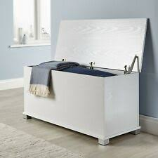 Home, Furniture & DIY Verona Window Seat <b>Faux Leather</b> Large ...