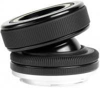 <b>Lensbaby Composer Pro</b> Double Glass – купить <b>объектив</b> ...