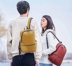 Купить <b>Xiaomi Zanija</b> Family Lightweight Big <b>Backpack</b> (желтый ...