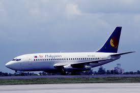 Air Philippines Flight 541