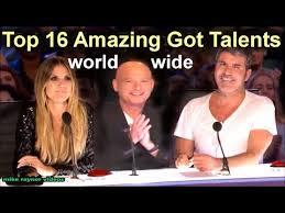 Binge Watch The Best Talent In The World! - America's Got Talent ...