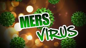 Virus MERS (Middle East Respiratory Syndrome) | Sindrom Paru-paru Asia Barat
