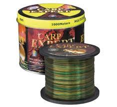 ROZETKA | <b>Леска Carp</b> Expert Multicolor Boilie Special 0.30 мм ...