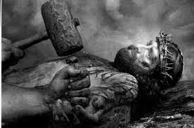 Image result for pictures of christs' suffering