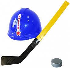 Игровой <b>набор Пластмастер</b> Хоккеист - купить в Москве: цены в ...