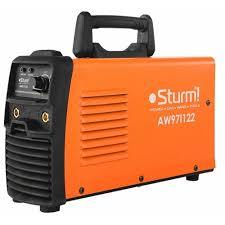 Стоит ли покупать <b>Сварочный аппарат Sturm! AW97I122</b> (MMA ...