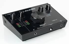 <b>M</b>-<b>Audio Air</b> 192 | 4 — звуковой интерфейс с 1 микрофонным ...