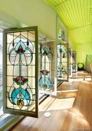 stained glass window: лучшие изображения (57) | Витражи ...