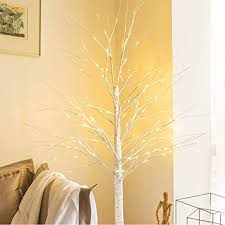 <b>Birch</b> Tree Floor <b>Lamp</b>, Decorative Table <b>Lamp</b>, Bonsai Tree <b>Lights</b> ...