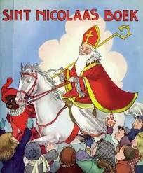 Afbeeldingsresultaat voor Sint Nicolaas boek rie cramer