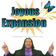 Joyous Expansion