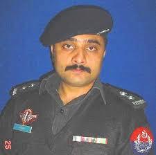 Police Commando-Muhammad Kashif Qadri Inspector Punjab Police-PAkistan Police Magazine (3) - Police-Commando-Muhammad-Kashif-Qadri-Inspector-Punjab-Police-PAkistan-Police-Magazine-3