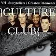 It's a Miracle by Culture Club