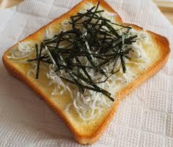 「しらすトースト」の画像検索結果