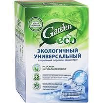 <b>Стиральный порошок Garden</b> экологичный <b>универсальный</b> 1,35 кг