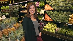 New Seasons announces CEO Wendy Collie