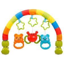 <b>Дуги</b> с игрушками - купить <b>дугу</b> на <b>коляску</b>, цены в Москве на ...