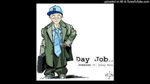 jonezen feat donny beck day job donny beck day job