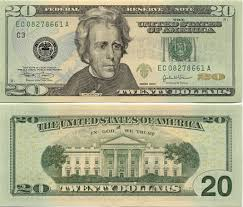 Buy counterfeit 20 <b>dollar bills</b> online - Money cashier