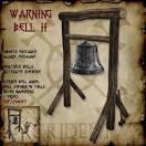 warning bell