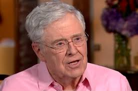 The Kochs, loathsome to the end: The real reason they're ... via Relatably.com