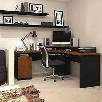 bestar hampton homepro 69000 corner workstation tuscany brownblack bestar embassy corner desk