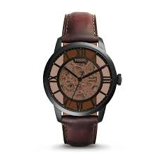 Men's <b>Watches</b> - Fossil Malaysia