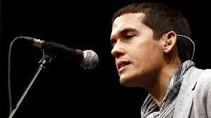 El cantante Jorge Ruiz, en el concierto dado en Madrid - cantante--644x362