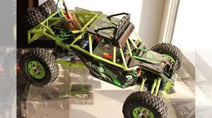 <b>Радиоуправляемый внедорожник WL Toys</b> 4WD RTR 1:12 купить ...