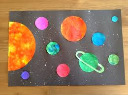 solar system craft preschool craft space craft kids craft solar system craft preschool craft space craft kids craft