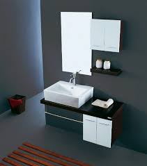 black bathroom wall cabinet x bathroom wall cabinets round undermount sink black stained wooden draw
