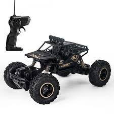 Radio Controlled Car HD6026 116 <b>Large Climbing Alloy</b> Bigfoot ...