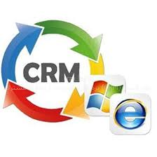 Image result for ‫نرم افزار crm‬‎