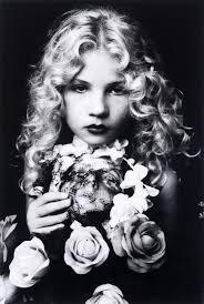 Eva Ionesco oskarżyła nagie zdjęcia. Eva Ionesco, Fot. Irina Ionesco. Autor: Alicja Caban - eva-ionesco-5