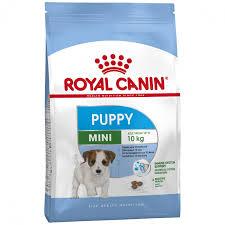 <b>Royal Canin</b> - <b>Mini Puppy</b> Small Breed - Dry Puppy Food