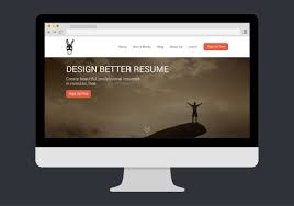 daniel cohen ux ui designer my online cv is a great place to create a resumes in minutes and track employer