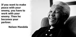 Nelson Mandela Famous Quotes. QuotesGram via Relatably.com
