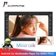 <b>Car Radio</b> 2 Din 7010B Bluetooth <b>Car MP5</b> Player AMprime 7 Inch ...