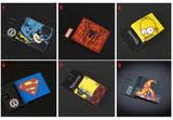Портмоне Супергерои ДС и <b>Марвел</b>: купить <b>кошелёк</b> с героями ...