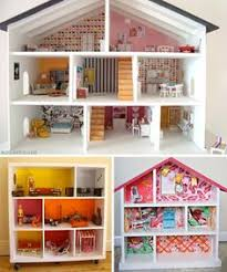 Dollhouse Plans   Every Size  Shape  Skill Level at PlansPinMod doll house plans  Building A House