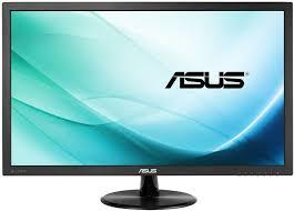 "<b>Монитор</b> игровой <b>ASUS VP248H</b> 24"" черный [<b>90lm0480</b>-<b>b01170</b>]"