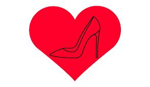 <b>Valentines Day and</b> wearing <b>heels</b> - Podogo Foot Clinic