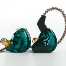 2020 <b>KBEAR KS2</b> Hybrid DD+BA In ear earphone With 2pin 0.78 ...