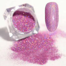 <b>Holographic</b> Nail Art Glitters for sale | eBay
