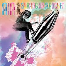 <b>Air</b>: <b>Surfing on</b> a Rocket EP - Music on Google Play