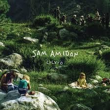 <b>Sam Amidon</b> – <b>Lily-O</b> | Album Reviews | musicOMH