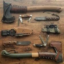 EDC kits & tools