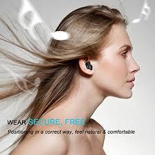 <b>Wireless</b> Earbud, AairHut <b>A1 Mini</b> Bluetoo- Buy Online in Guernsey ...