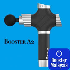 【1 to 1 Warranty】ORIGINAL <b>Booster A2</b> Series Low Noise ...