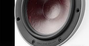 <b>Активная</b> беспроводная <b>акустика DALI</b> Rubicon 6 C. Обзор